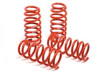 Mustang H&R Race Springs (79-04)