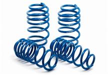 Mustang H&R Super Sport Springs (94-04) Convertible