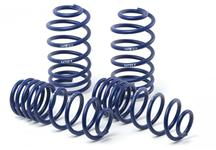 Mustang H&R Sport Springs - Cobra (99-04) Convertible