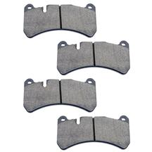 Mustang Hawk HP Plus Compound Front Brake Pads (13-14)