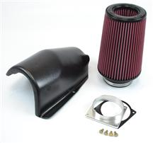 1996-04 Mustang Air Filter & Maf Adapter Kit, Cobra, GT, & Bullitt