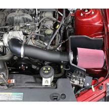 Mustang JLT Cold Air Intake Kit (2010) 4.0