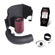 Mustang JLT Cold Air Intake Tuner Kit  (11-14) 5.0L