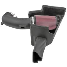 Mustang JLT Cold Air Intake Kit  (2015) 5.0