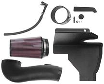 Mustang JLT Cobra Jet Cold Air Intake Kit (11-14)