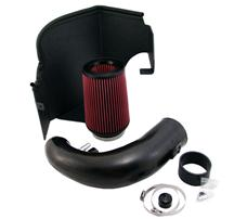 Mustang JLT Carbon Fiber Cold Air Intake Kit (11-14) 5.0L