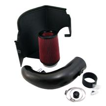 Mustang JLT Carbon Fiber Cold Air Intake & Tune Kit (11-14) 5.0L