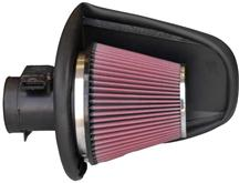 Mustang K&N Performance Air Intake Kit (FIPK) (96-98)