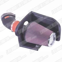 SVT Lightning K&N Cold Air Intake Kit (01-04)