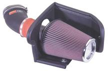 F-150 SVT Lightning K&N Cold Air Intake Kit (01-04)