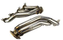 Mustang Kooks Super Street Shorty Headers, Coyote (11-14) 5.0