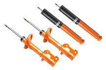 Mustang Koni Orange Shock & Strut Kit, STR.T Non Adjustable (11-14)