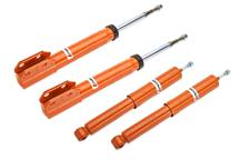 Mustang Koni Orange Shock and Strut Kit, STR.T Non Adjustable (94-04)