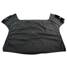 Mustang Convertible Top Black Sailcloth (94-04)