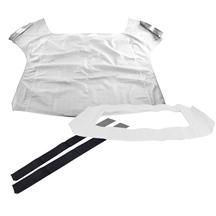Mustang Convertible Top Kit White Sailcloth (94-04)