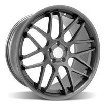 Mustang Downforce Wheel - 20x10 Graphite (05-14)