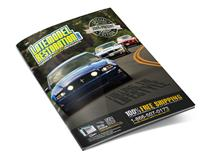 Mustang Catalog - Spring/Summer Edition (05-14)