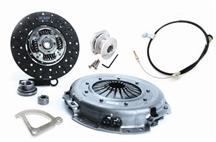 Mustang Exedy Mach 400 Stage 1 Full Clutch Kit (96-04)