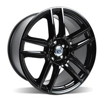 Mustang Boss 302 S Wheel 19X10 Gloss Black (05-14)