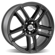 Mustang Boss 302 S Wheel 19X9 Matte Black (05-14)
