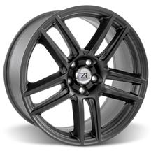 Mustang Boss 302 S Wheel 19X10 Matte Black (05-15)