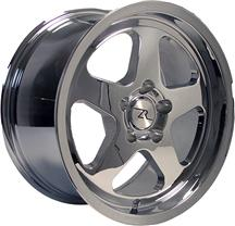 1994-04 Mustang Chrome Sc Style Wheel - 17X9