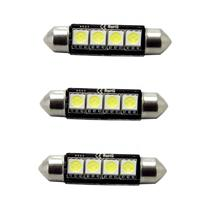 Mustang LED Dome Light/Map Light Kit 578 (Pack Of 3) (99-04)