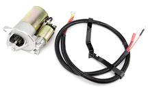 Mustang PMGR Starter & Cable Kit (86-93) 5.0