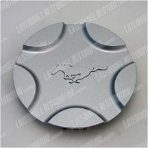 "Mustang 17"" Wheel Center Cap (99-04)"