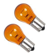 Mustang LX Amber Turn Signal Bulbs (87-93)