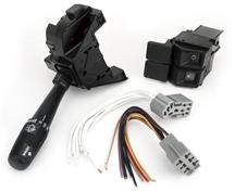 Mustang Headlight Switch Repair Kit (87-89)