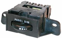 Mustang Instrument Panel Dimmer Switch (87-93)