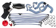 Mustang Ford Racing Underhood Resto Kit Blue (86-93)