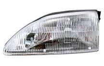 Mustang SVE Headlight LH (94-98)