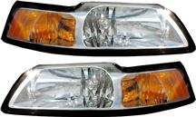 1999-00 Mustang Headlight Kit