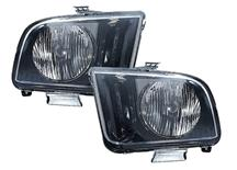 Mustang SVE Headlight Kit (05-09)