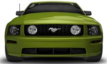 Mustang Smoked Turn Signal Covers (05-09)