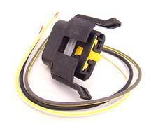 1994-98 & 01-04 Mustang Park Light Socket Harness