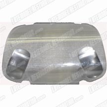 1994-00 Mustang Dome Light Lens
