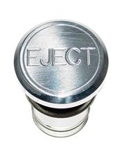 Mustang UPR Cigarette Lighter Knob with Eject Logo Polished (79-14)