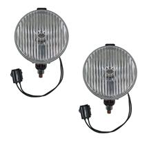 Mustang Fog Light Kit (87-93)