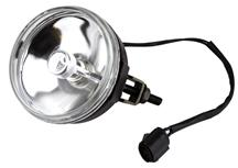 Mustang Ultra Clear Fog Light (87-93)