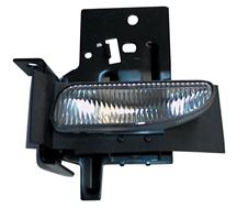Mustang LH Fog Light Assembly (94-98)