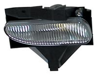 Mustang RH Fog Light Assembly (99-04)