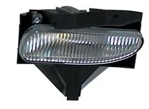 Mustang LH Fog Light Assembly (99-04)