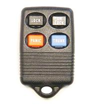 Mustang Ford Button Keyless Entry Remote (94-98)
