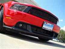 Mustang California Special Front Valance Kit (10-12)