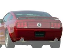 Mustang GT Rear Bumper Cover (05-09)