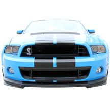 Mustang Ford GT500 Front Bumper Cover (10-14)
