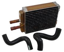 1986-93 Mustang Heater Core Kit for Mustang Without Factory Air Conditioning (A/C)